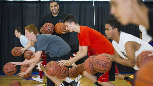 B.C. basketball club eyes Western conquest