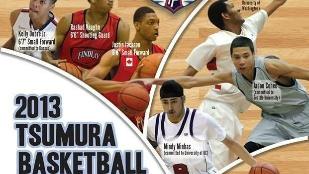 Tsumura Basketball Invitational