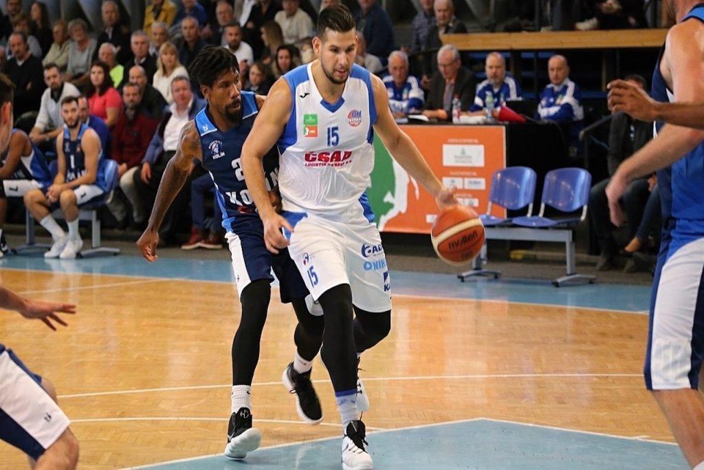 Luka Zaharijevic in Europe